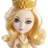 Кукла Ever after high apple white doll Эвер афтер хай эппл вайт
