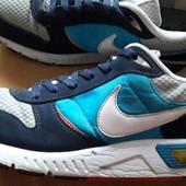 Кроссовки Nike оригинал р.47-30см