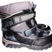 Зимние сапоги Super fit р.38 Gore tex