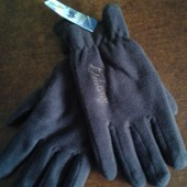 перчатки мужские флисовые
