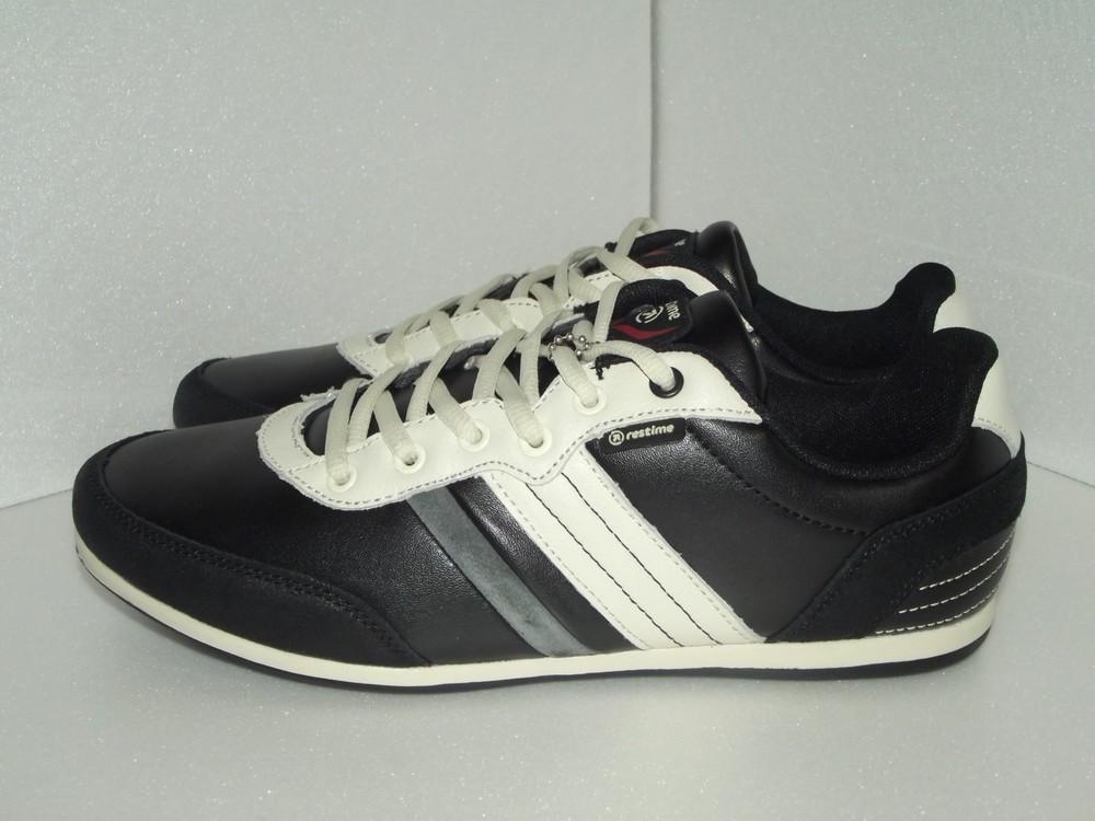 4f994e8f48ea Новые мужские кроссовки restime, р. 42 - 45, цена 390 грн - купить ...