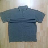 Фирменная футболка поло M