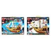 Корабль пиратов 37001-39001