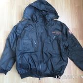 куртка зимова XL-xxl