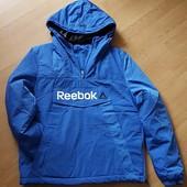 Демисезонная спортивная куртка - анорак.