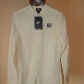 Рубашка H&M, Германия р. xs