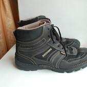 "Ботинки ""Dockers"" 45р. (30 см стелька)"