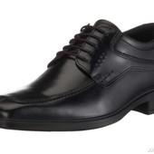 туфли кожаные Ecco р.44