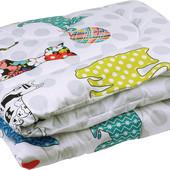 Одеяло ТМ Руно, силиконовое. Три размера. Киев, доставка