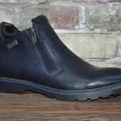 Мужские зимние ботинки, туфли Vaslav