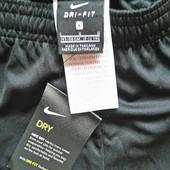 Новые спортивные штаны Nike dry
