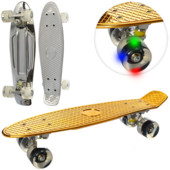 Скейт MS 0296 Пенни борд ( Penny Board)