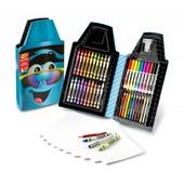Набор для рисования Крайола Crayola Tip Tool Kit, 50 предметов