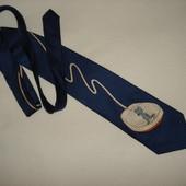 галстук натуральный шёлк
