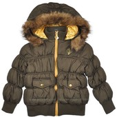 Оригинальная курточка Baby Phat, 5-6 лет