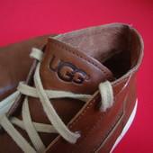 Ботинки UGG Australia оригинал натур кожа 39-40 размер