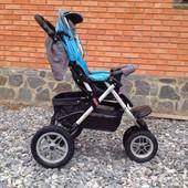 Детская коляска Capella s 901