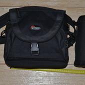 Lowepro nova 3 AW сумка для фотокамеры , фотоапарата. Оригинал.