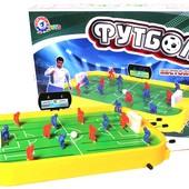 Настольная игра Футбол ТехноК 0021 поле футбольное