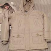 Куртка Лупилу, 116 размер