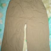 фирменные штаны Adams на 1.5 - 2 года