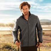 Мужская функциональная куртка с шерстью  Tchibo М