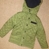 Куртка на 3-4 года Peter Storm