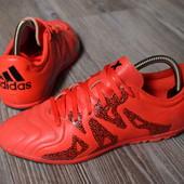Сороконожки Adidas x 15.3 tf B33007(38)
