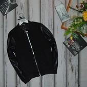 Куртка бомбер Amisu р M-L
