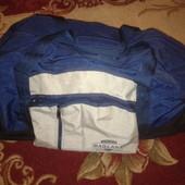Дорожная большая сумка фирмы Bagland