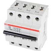 Автоматический выключатель ABB s204- c25. Германия