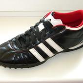 Футбольные бутсы Adidas р. 44 (28 см)