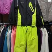 Лыжный костюм Snoxx р.152