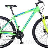 кросер Флеш 29 Crosser Flash велосипед горный мтв найнер Azimut 2017