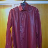 Рубашка Framzoni размер XL 43-44