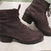 Ботинки Кожа Германия s.Oliver 39 размер