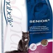 Сухий котячий корм Bosch Sanabelle Senior для кішок старше 8 років