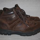 Шкіряні черевики Gallus 43 27,5см