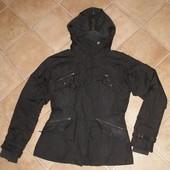 1808 Куртка Calvin Klein S (36). зима.пух.