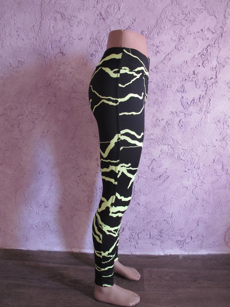 Лосины женские абстракция м/дайвинг для спорта йоги танцев и фитнеса. много расцветок фото №13