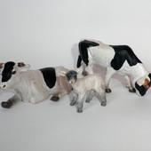 ELC фигурки животных корова бык ягненок фигурка животные