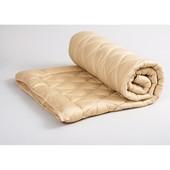 Одеяло Lotus - Camelot шерсть 195*215 сатин евро Код  7661