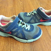 Кроссовки Nike 34р. 22 см