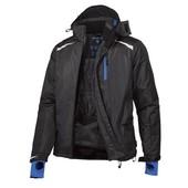 Зимние лыжные мужские термо куртки.Crivit/Германия.48