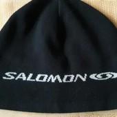 Фирменнная шапка Salomon