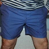 Брендовие стильние пляжние шорти капри  Easy.м-л .