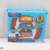 Заводная железная дорога YN807-8