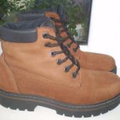 термо ботинки сапоги Thinsulate р. 39 ( Италия)