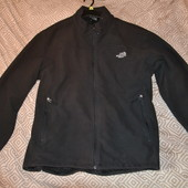 флиска фисовая кофта курточка поддева The North Face размер L-XL оригинал