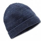 теплая термо шапка на флисе с шерстью.ТСМ.Германия.50-57
